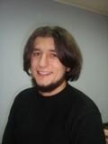 Иван Бегма